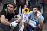 #acampadabcn divendres 27 de maig (tarda/vespre) 1