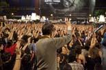 #acampadabcn 29 de maig