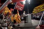 28N: acte del PSC a Sabadell