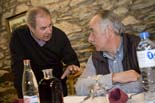 28N: Joan Carretero fa campanya a la Cerdanya