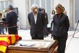 Últim adéu a Heribert Barrera