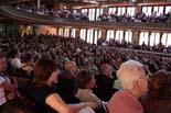 Commemoració dels 50 anys dels fets del Palau de la Música