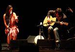 Sílvia Pérez Cruz s'estrena en solitari