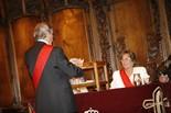 Constitució de l'Ajuntament de Barcelona