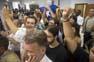 Consulta per la independència a Arenys de Munt: espera i celebració