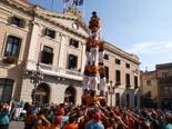 17a Diada dels Castellers de Sabadell