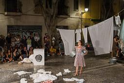 Diada Nacional 2014: Nit Blanca a Barcelona