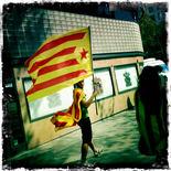 Diada Nacional: ambient independentista