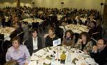 28N: trobada - dinar d'Artur Mas amb el sector sanitari