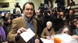 28N: els candidats van a votar