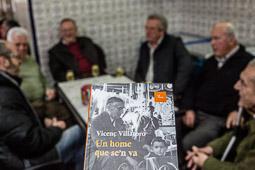 Eleccions andaluses 2015 Castro del Río, a Còrdova, és l'escenari de «Un home que se'n va», de Vicenç Villatoro.