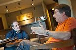 Entrevista a Alon Bar