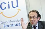 Entrevista a Josep Rull