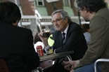 Municipals 2011: entrevista a Xavier Trias