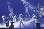 Cirque du Soleil porta a Barcelona l'espectacle dedicat a Michael Jackson