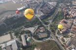 European Balloon Festival a Igualada