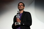 Festival de Cinema Fantàstic de Sitges 2011 Xavier Pérez, vicedegà de la Facultat de Comunicació i director d'estudis audiovisuals de la UPF.