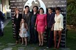 Festival de Cinema Fantàstic de Sitges 2011 L'equip de «Verbo» ha presentat el film en el festival de Sitges.