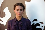 Festival de Cinema Fantàstic de Sitges 2011 Verónica Echegi a la presentació de «Verbo».