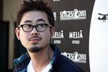 Festival de Cinema Fantàstic de Sitges 2011 El director de «The Yellow Sea», Na Hong-jin.