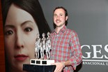 Festival de Cinema Fantàstic de Sitges 2011 Dos guardons, el premi especial del jurat i la banda sonora, ha obtingut la britànica «Attack the Block».