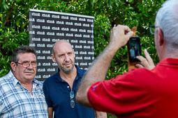Festval Internacional de Cinema Fantàstic de Sitges 2014 (I)