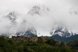 Cerdanya i Alt Urgell: paisatge i meteorologia (maig 2013)