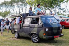 XI Concentració de furgonetes VolksWagen #FurgoVW2014
