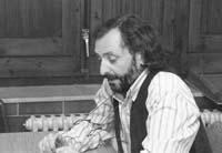 Aquella primera ERC independentista Jaume Rodri, de Cardedeu, elegit diputat per ERC el 1992.