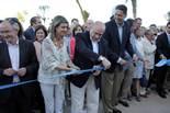 Badalona inaugura el nou passeig marítim