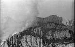 Incendi forestal a Montserrat, 1986