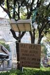 Els «indignats» de plaça Catalunya