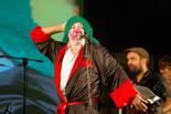 La Mercè 2013: Homenatge als 20 anys de Pallassos Sense Fronteres