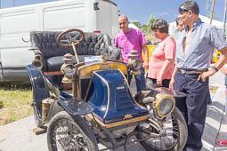 Llotja de l'Automòbil i la Moto Antiga de Sils, 2014