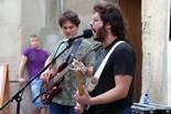 MMVV 2011: dissabte Àcid Úric. Foto: Joan Parera