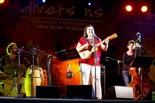 MMVV 2011: dissabte Rosa Sánchez Cuarteto. Foto: Joan Parera