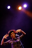 MMVV 2011: dissabte Sophia Charaï. Foto: Albert Alemany
