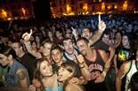 MMVV 2011: dissabte Los Delinqüentes i Tomasito. Foto: Adrià Costa