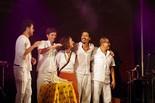 MMVV 2011: dissabte Olumbé. Foto: Joan Parera