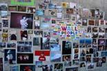 «Wallpeople» a Barcelona