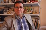 Els panellets, de Constantinoble a la Catalunya actual Josep Fornés, director del Museu Etnològic de Barcelona.