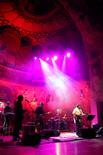 Pep Sala fa vibrar el Palau de la Música al ritme de Sau