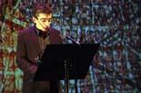 Lliurament dels Premis Ciutat de Barcelona 2009 El delegat de cultura, Jordi Martí.