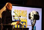 Gala dels Premis Zapping 2009 Lluís Homar, Zapping al millor actor.