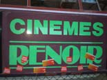 Protesta a favor del cinema en català