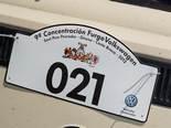 9a concentració FurgoVolkswagen a Sant Pere Pescador