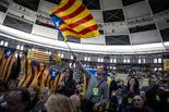 Assemblea Genaeral de l'ANC a Tarragona