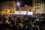 Municipals 2015: Inici de campanya de Barcelona en Comú