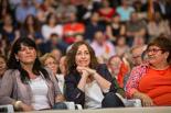 Municipals 2015: Míting central del PSC a Barcelona