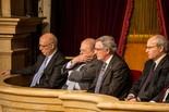 Primera jornada del debat d'investidura